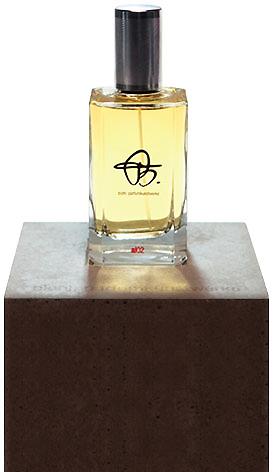 Biehl Parfumkunstwerke Olfaktorische Galerie Außergewöhnlicher
